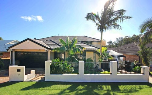 15 Ellerslie Crescent, Laurieton NSW 2443