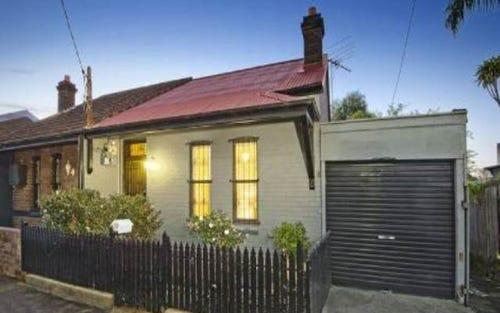 4 Prospect Street, Newtown NSW