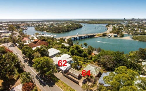 62 & 64 Charles Street, Tweed Heads NSW 2485