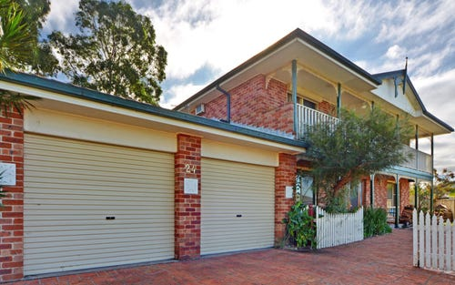 24 Sawtell Street, Albion Park NSW