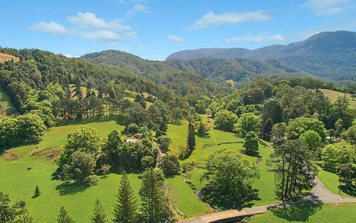 509 Upper Crystal Creek Road, Crystal Creek NSW 2484