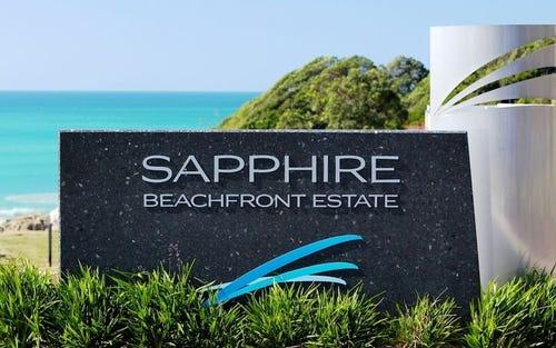 Lot 18 Sapphire Beachfront Estate, Sapphire Beach NSW 2450