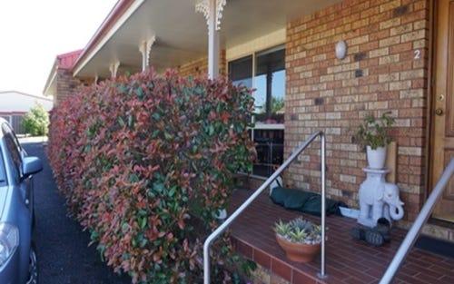 2/223 baldblair Street, Guyra NSW 2365