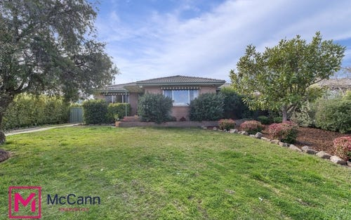9 Curtain Place, Wanniassa ACT 2903