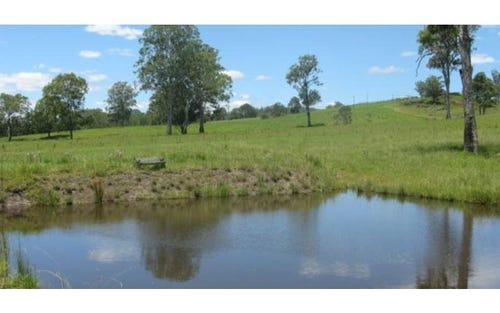 Lot 230 Beaury Creek Road, Urbenville NSW 2475