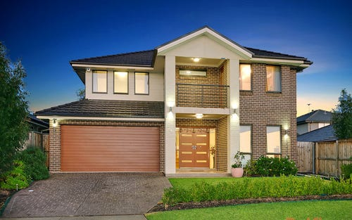 54 Ripple Crescent, The Ponds NSW 2769