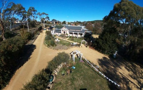 1 Cromwell Street, Cooma NSW 2630