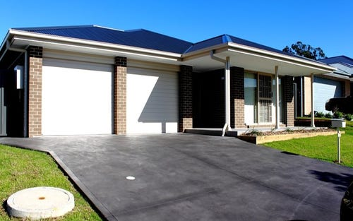 7 Transom St, Vincentia NSW 2540