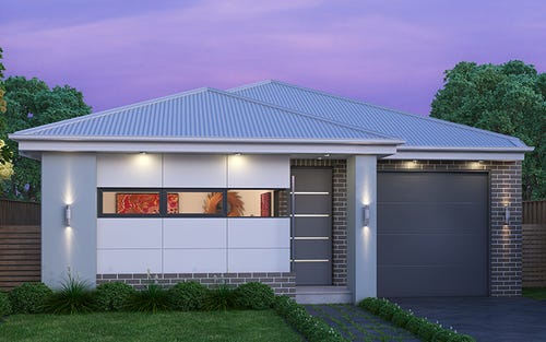 Lot 124, 151 Crown Street, Riverstone NSW 2765