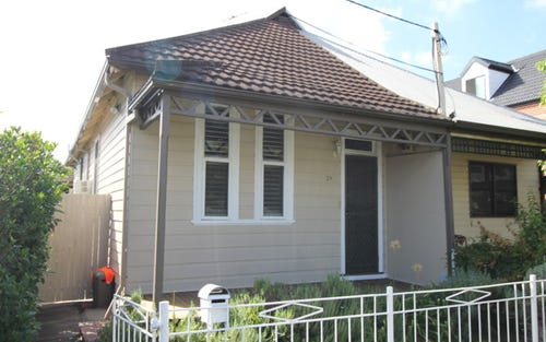 29 Kemp, Granville NSW