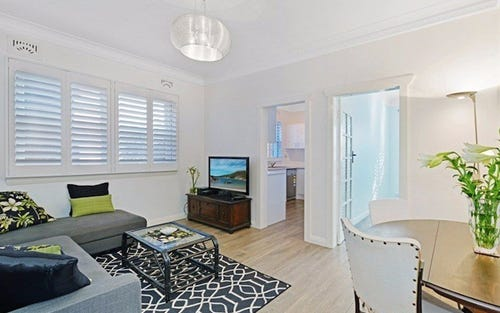 4/501 Miller Street, Cammeray NSW