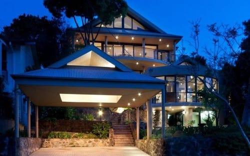 48 Sunnyside Crescent, Castlecrag NSW 2068