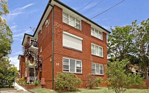 3/53 Frederick Street, Ashfield NSW