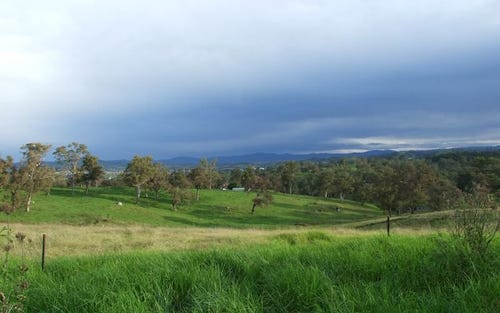 Lot 21 Hergenhans Lane, Bega NSW 2550