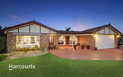 90 Fantail Crescent, Erskine Park NSW 2759