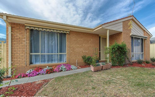 25 Pockett Avenue, Banks ACT 2906
