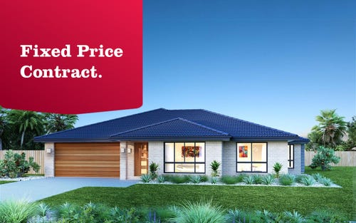 Lot 44 Hereford Crt Wirlinga Rise, Thurgoona NSW 2640