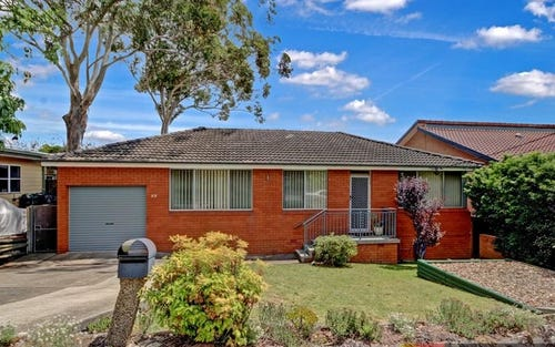 22 Connolly Avenue, Padstow Heights NSW 2211