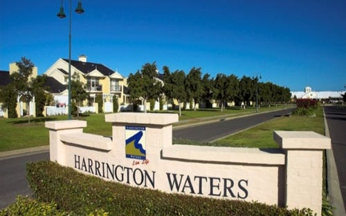 Lot 43154 Echo Drive, Harrington NSW 2427