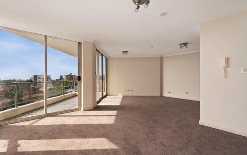 62/257-269 Oxford Street, Bondi Junction NSW