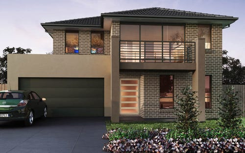 Lot 910 Mertell Drive, Edmondson Park NSW 2174