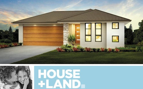 Lot 317 Off Bridge Street (Burrawa Rise Estate), Schofields NSW 2762