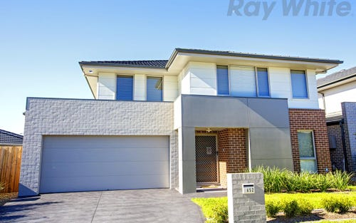 Lot 652 Diamond Hill Circuit, Edmondson Park NSW 2174