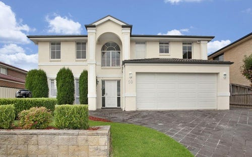 50 Pentonville Parade, Castle Hill NSW