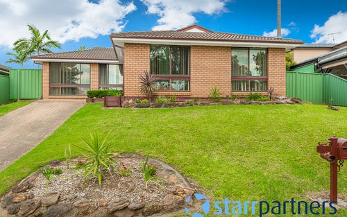 13 Swordfish Avenue, Raby NSW