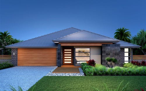 Lot 206 Proposed Road (Greenview Estate), Penrose NSW 2530