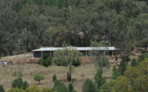 345 Wallabadah Road, Quirindi NSW 2343