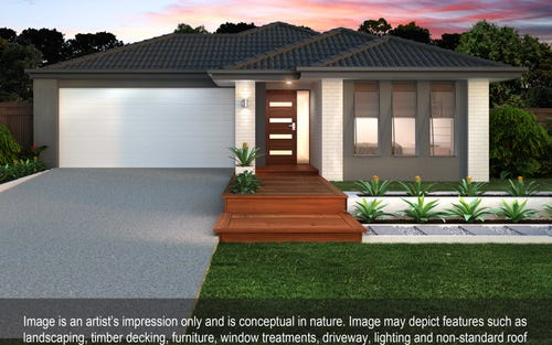 Lot 755 Evergreen Way, SADDLERS RIDGE, Gillieston Heights NSW 2321
