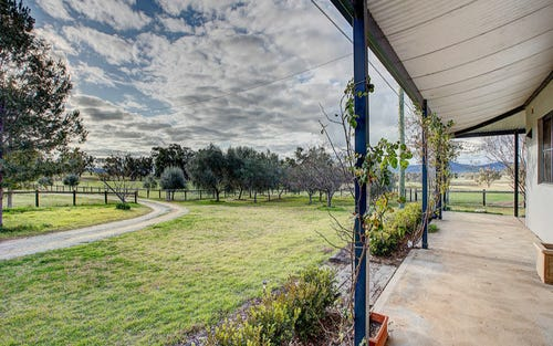 715 Spring Flat Road, Mudgee NSW 2850
