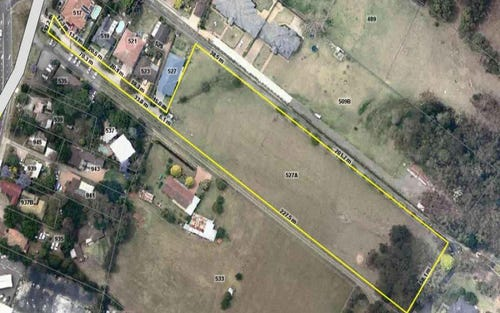 527a Galston Road, Dural NSW 2158