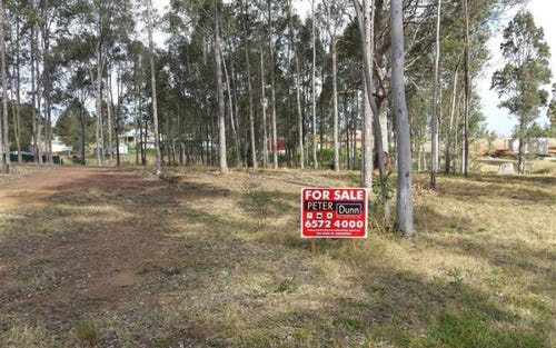 Lot 403, Lot 403 St Davids Close, Singleton NSW 2330