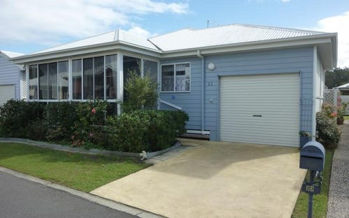 Site 23/1 Orion Dr, Yamba NSW 2464