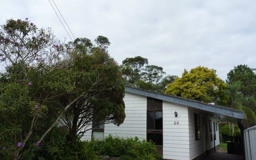 64 St Clair Street, Bonnells Bay NSW