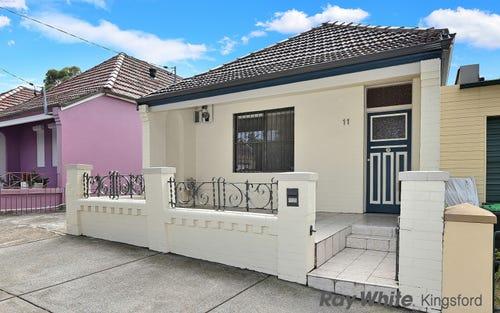 11 Neville Street, Marrickville NSW