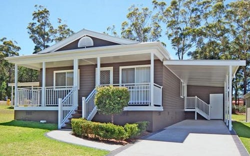 Lot 3 The Wool Road, St Georges Basin NSW 2540