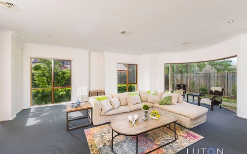 13A Golden Grove, Red Hill ACT 2603