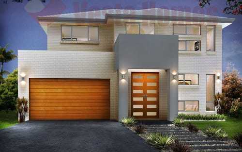 Lot 1 Alcock Avenue, Casula NSW 2170