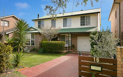 16 Omega Avenue, Summerland Point NSW 2259