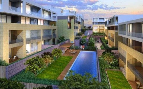 294-302 Pennant Hills Road, Carlingford NSW