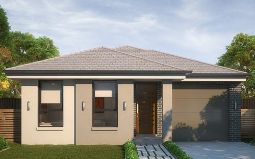 Lot 126 Proposed Road (Off Crown Street), Riverstone NSW 2765