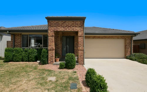 9 Jimmy Clements Crescent, Bonner ACT 2914