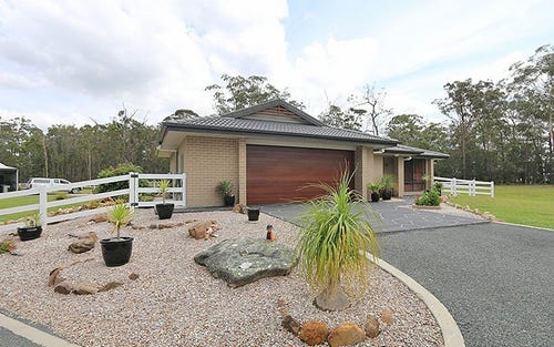 39 Whispering Pines Place, Gulmarrad NSW