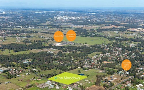 63-75 Schofields Farm Road (The Meadows), Schofields NSW 2762