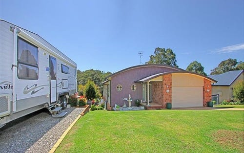 45 The Ridge Road, Malua Bay NSW 2536