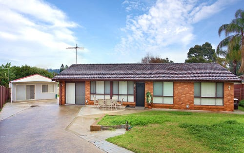 3 Yass Close, Bossley Park NSW 2176