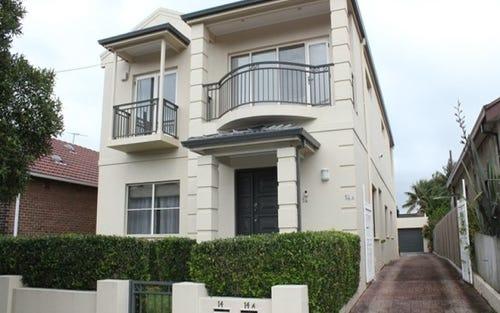 14 Denham Street, Bondi NSW
